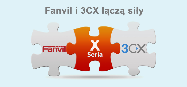 fanvil-3cx